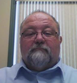 Pastor Hugh Rutledge